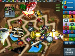 Why Online Flash Games